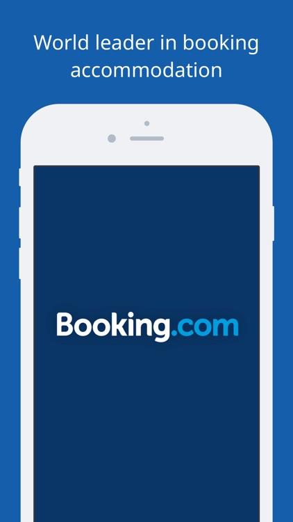 Booking.com Travel Deals screenshot-0