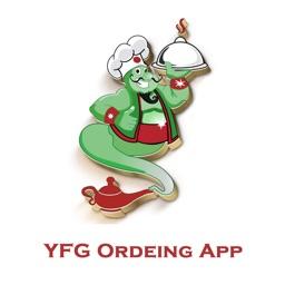 YFG Ordering App