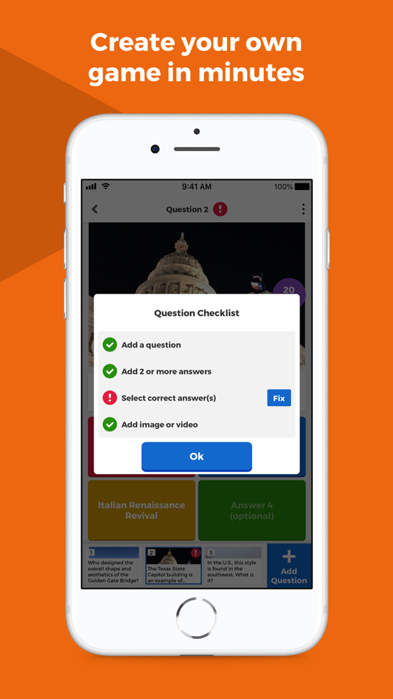 Kahoot! Play & Create Quizzes App for iPhone - Free Download Kahoot