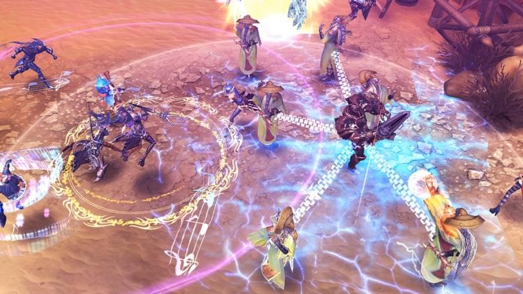 Royal Blood screenshot-7