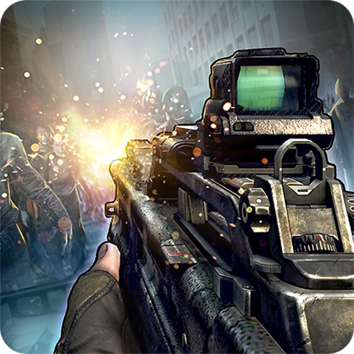 Zombie Frontier 3: Sniper FPS iOS Hack Android Mod
