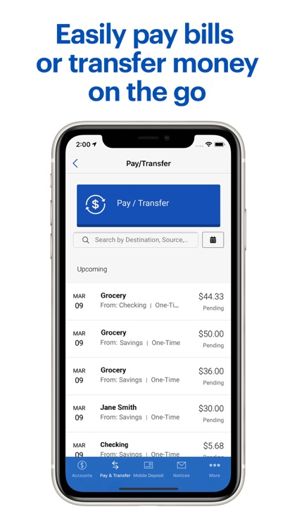First Horizon Mobile Banking screenshot-6