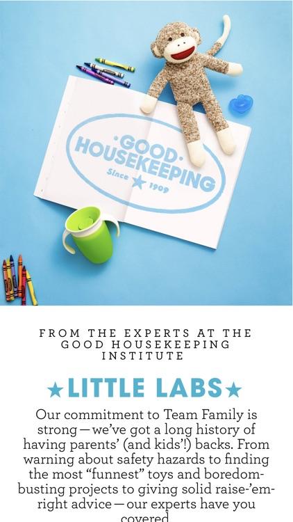 Good Housekeeping Magazine US screenshot-4