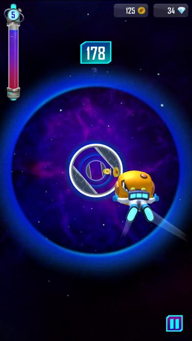 Space Vortex: Space Adventure Screenshot 5