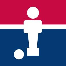 Activities of Foosball Goalkeeper