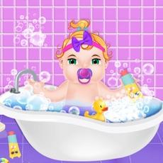 Activities of Newborn Baby Sitter