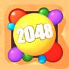 Voodoo - 2048 Balls 3D  artwork