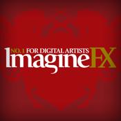 Imaginefx app review