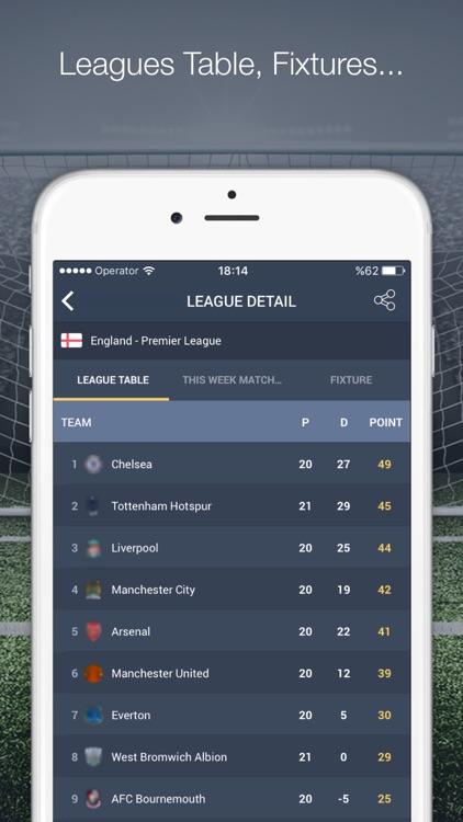 Super Live Score screenshot-3