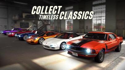 Screenshot from CSR Racing 2 - #1 Racing Games