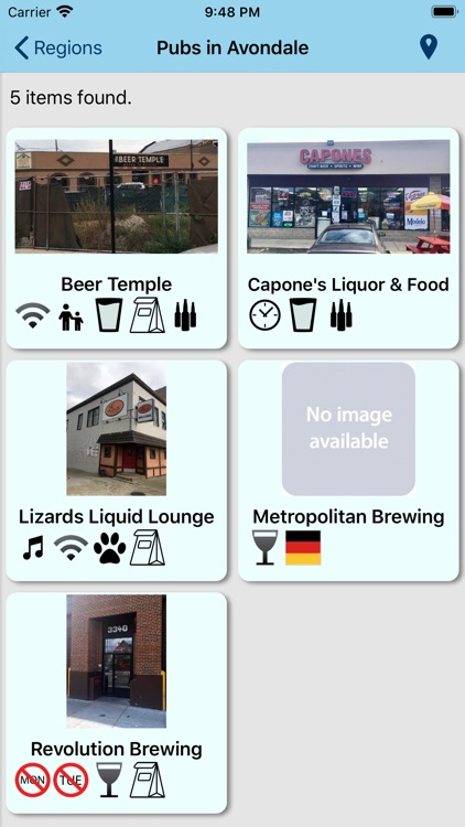Beer Guide Chicago