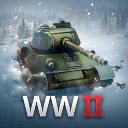 WW2 Battle Front Simulator for 游戏