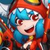 ハローヒーロー: Epic Battle - iPhoneアプリ