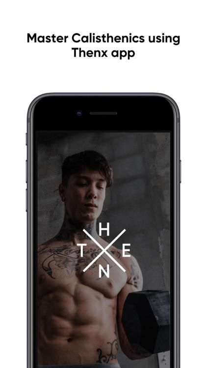 Thenx screenshot-4