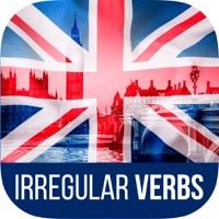 Codes for Irregular Verbs-Study English Hack