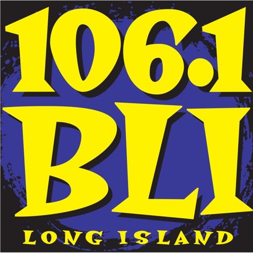 WBLI Long Island - 106.1 BLI