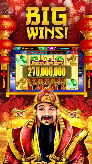 FaFaFa™ Gold Casino Slots スロットのおすすめ画像2