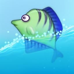 Go Fish ! Happy Fishing