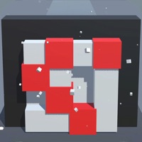 Shapes Hit:Road Blocks Race 3D
