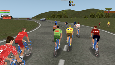 Ciclis 3D Lite - Cycling gameのおすすめ画像6