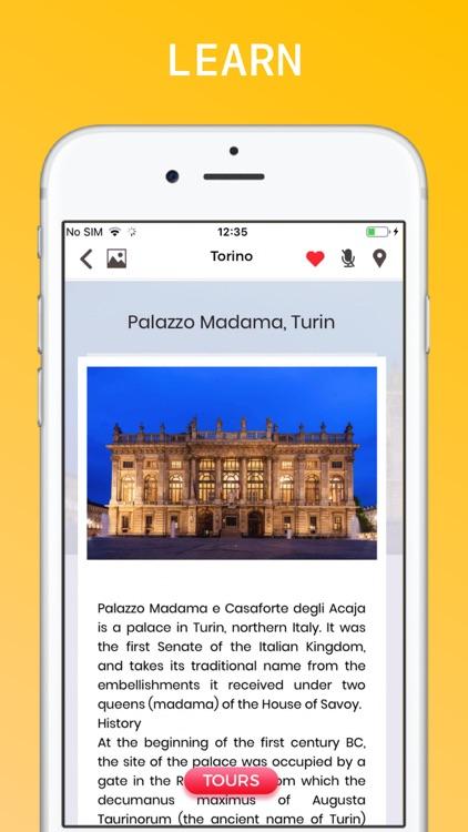 Turin Travel Guide . screenshot-4