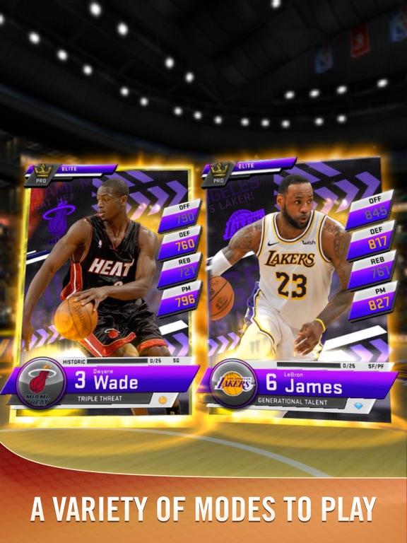My NBA 2K20 screenshot 8