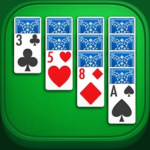 Solitaire ◆ Classic | Patience
