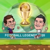 Football Legends 2020 - iPadアプリ