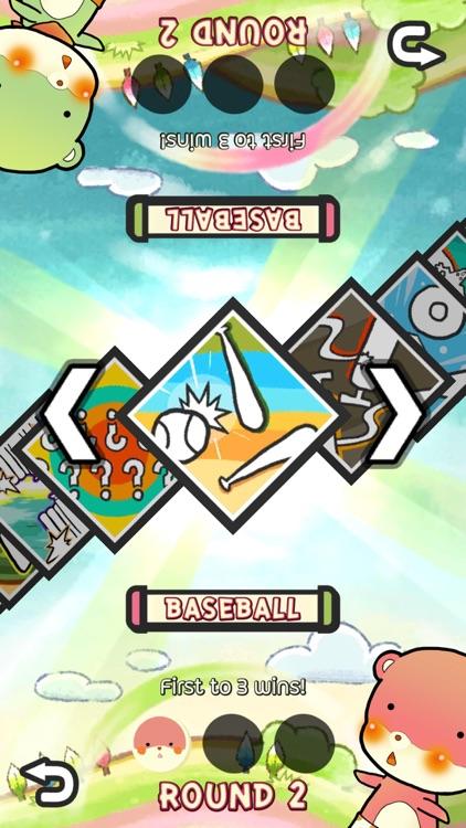 Duel Otters screenshot-3