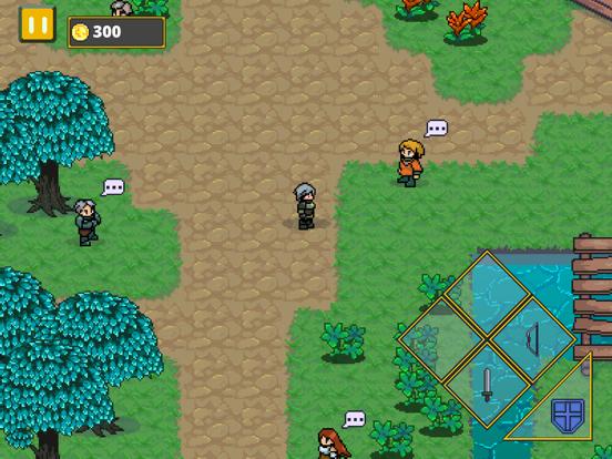 ダンジョン探索アクションRPG 迷宮伝説のおすすめ画像5