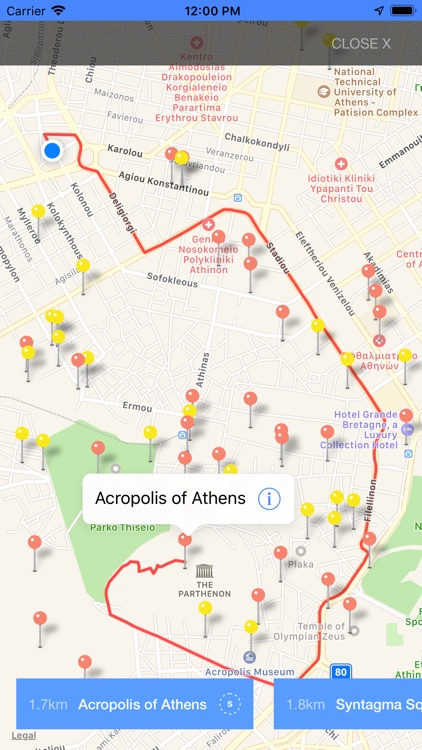 Xenios screenshot-4