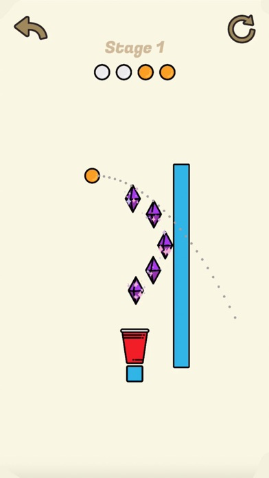 Be a pong screenshot 2