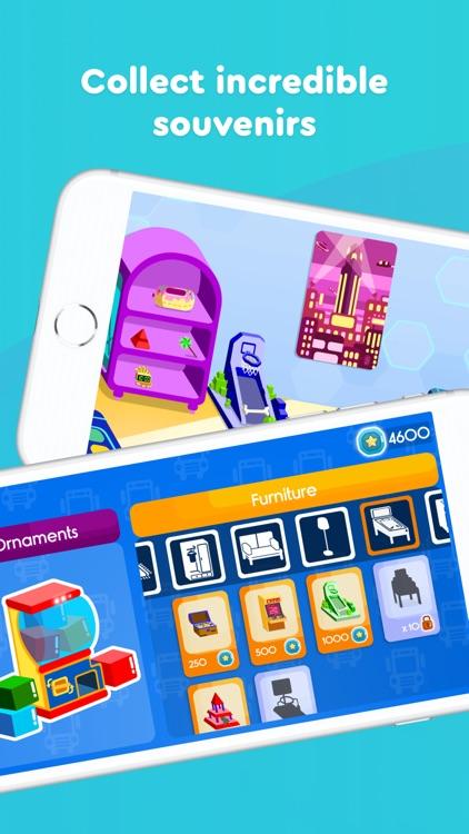 TABI Learning, Kids STEM Games screenshot-6