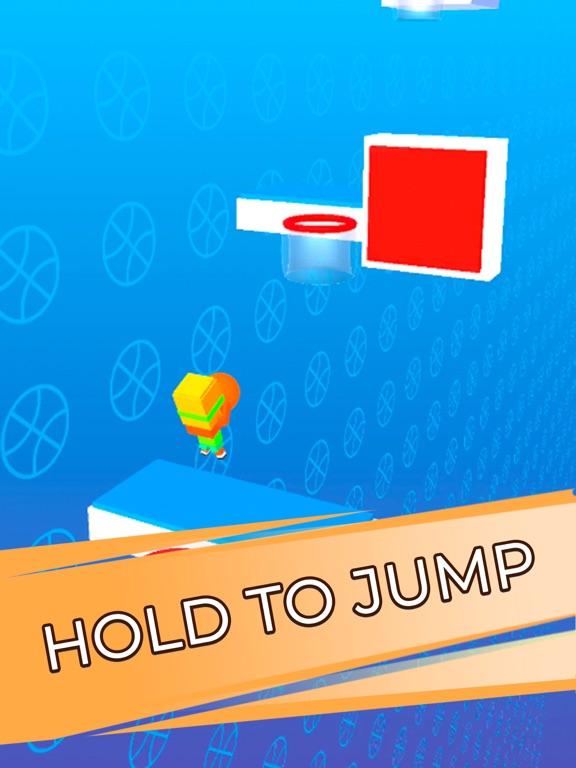 Basket Race 3D screenshot 6