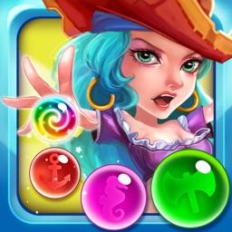Bubble Pirates -Bubble Shooter