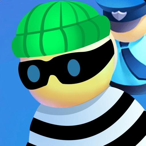 Heist Master 3D - Robber Man