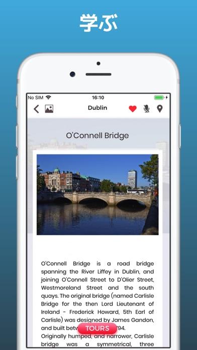 ダブリン 旅行 ガイド &マップのおすすめ画像5