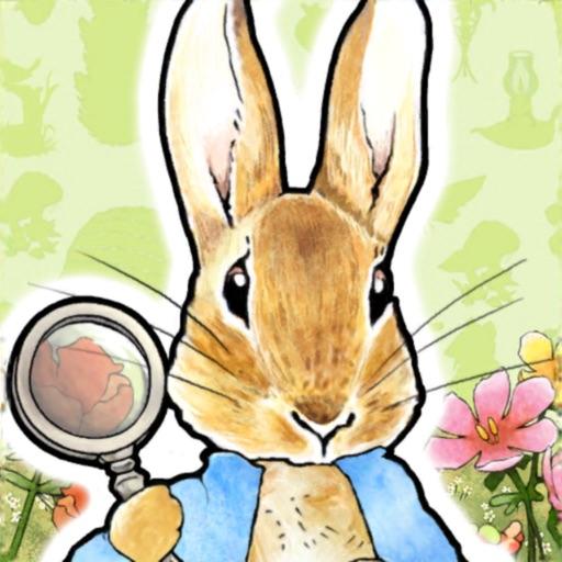 Peter Rabbit -Hidden World-
