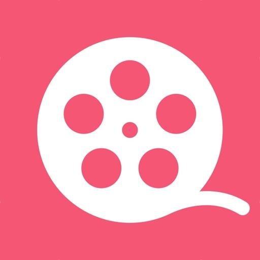 MovieBuddy: Movie Manager Icon