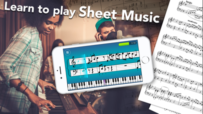 cancel Simply Piano by JoyTunes subscription image 2