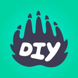 DIY.org – Creative Challenges