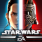 App Icon for Star Wars™: Galaxy of Heroes App in Mexico IOS App Store