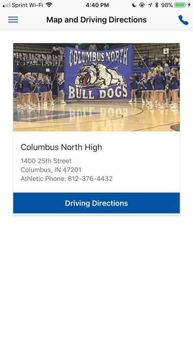点击获取Columbus North Athletics