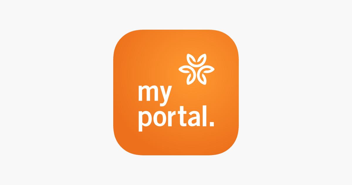 dignity lawson portal