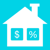 RECalc Free - Real Estate Mortgage Loan Calculator icon