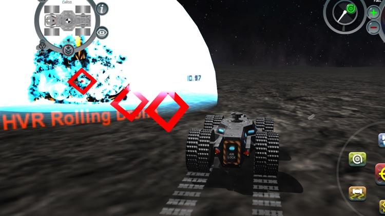 Moondog: First Landing screenshot-8