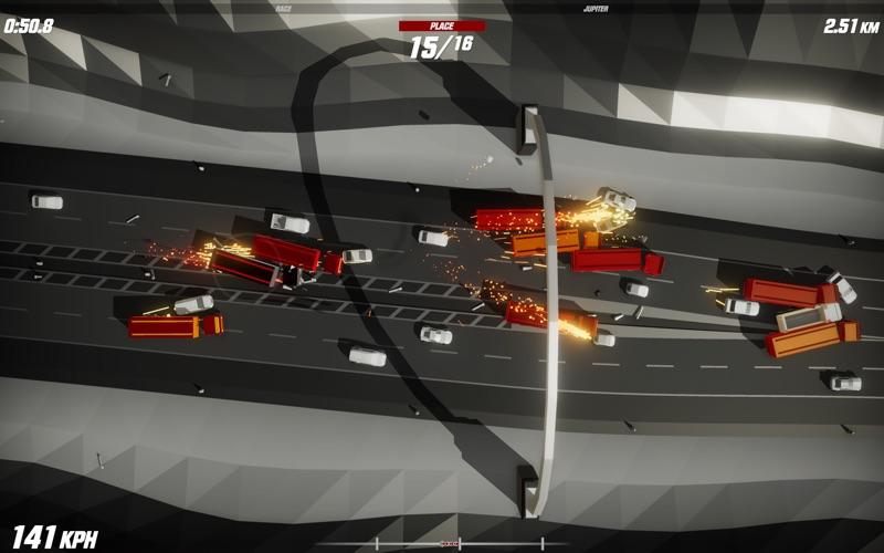 Speed Demons screenshot 2
