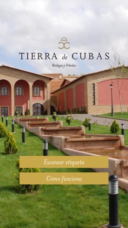 Tierra de Cubas