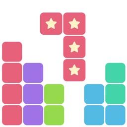 Block Puzzle: Match Star