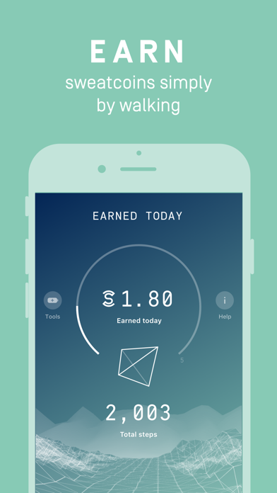 Download Sweatcoin - It Pays To Walk for Android